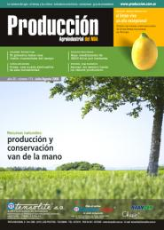 Portada Revista PRODUCCION (Julio / Agosto 2008)